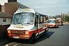 1972 D972PJA, Wigan 15/4/1991
