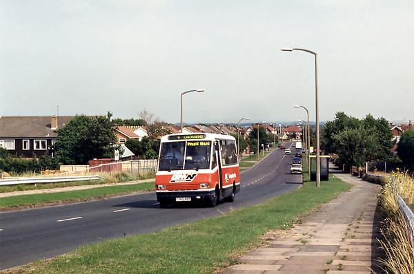 1589 E265REP, Ainsdale 6/8/1994