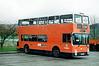 8684 A684HNB, Glossop 1/4/1992