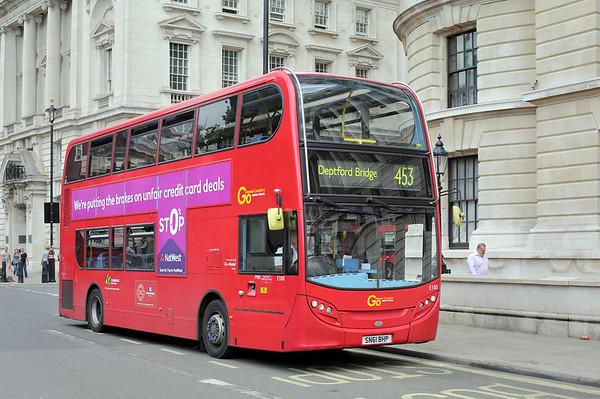E180 SN61BHP, Whitehall 6/8/2014