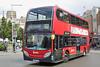 E66 LX57CJF, Woolwich 25/6/2016