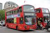 WVL439 LJ61GWY, Trafalgar Square 2/5/2014