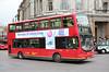 WVL7 LG02KHA, Trafalgar Square 2/5/2014
