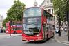 WVL110 LX03EDU, Trafalgar Square 6/8/2014