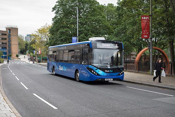 267 HF69CMV, Southampton 4/6/2021