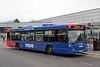 2006 HF58HTN, Bournemouth 18/11/2015