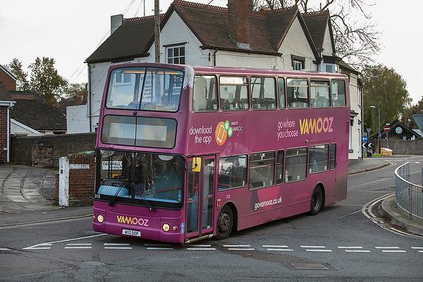 312 W112DOP, Stourbridge 2/11/2020