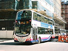 First 32606 (SF54TKJ), Glasgow, 13th May 2006