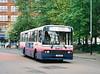 First 61265 (G619NWA), Glasgow, 13th May 2006
