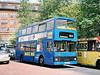 Stagecoach 14654 (C654LFT), Glasgow, 13th May 2006