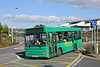 SN06BMY, Liverpool South Parkway 6/10/2016