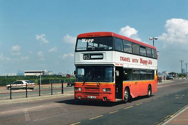 A16ALS, New Brighton 13/5/1996