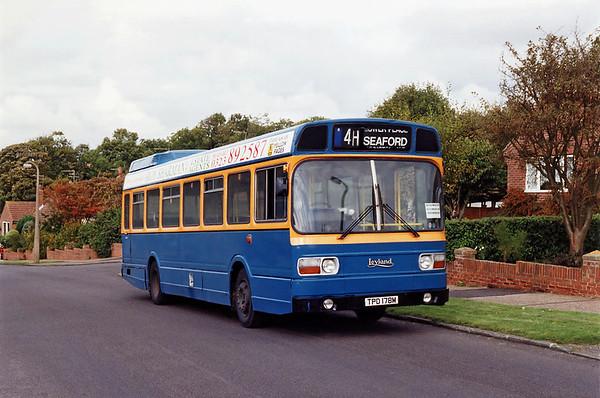 TPD178M, Seaford 2/10/1993