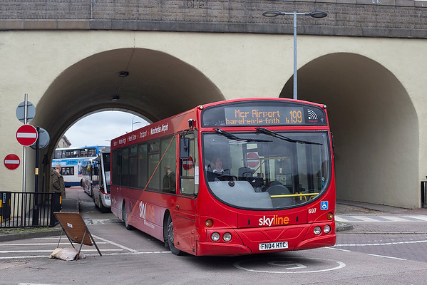 697 FN04HTC, Stockport 21/3/2019