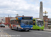 Stagecoach 34561 (NK04KZU), Victoria Road, Hartlepool, 16th May 2015