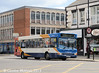Stagecoach 34562 (NK04KZV), Victoria Road, Hartlepool, 16th May 2015