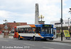Stagecoach 34569 (NK04NPE), Victoria Road, Hartlepool, 16th May 2015