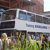 The Training Bus, Volvo B7TL