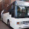 Plaxton Paramount Coach, Volvo B10M