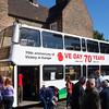 Poppy Bus, Volvo B7TL