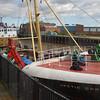 Artic Corsair, Trawler