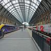 Hull Trains @ Kings X