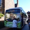 Scania ADL E300 Gas Bus
