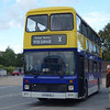 Leyland Olympian H769 EKJ