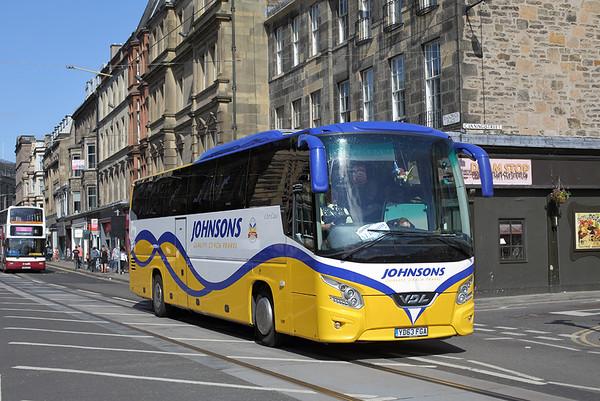 YD63FGA, Edinburgh 2/6/2016