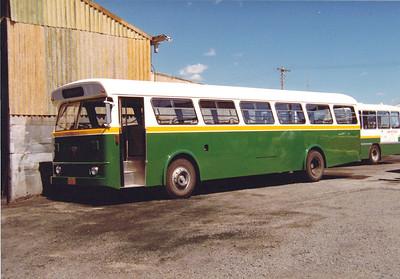 John J. Hill Bus Service - Wollongong NSW