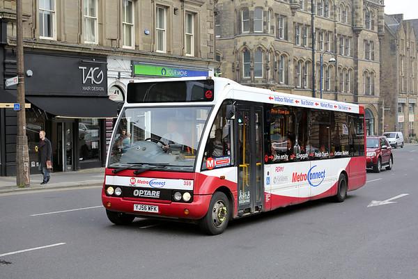 359 YJ56WFK, Huddersfield 29/3/2014