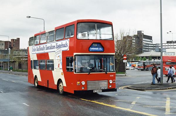 1646 BLS440Y, Glasgow 15/5/1993