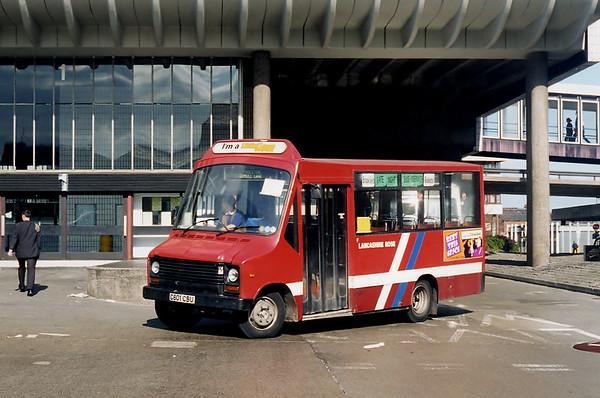 C801CBU, Preston 9/5/1996