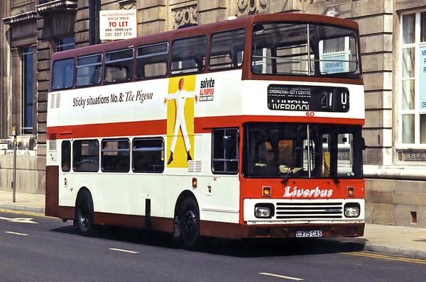 60 C375CAS, Liverpool 28/5/1994
