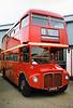 RM1654 654DYE, Bournemouth 7/7/1991