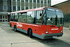 DT134 H134MOB, South Harrow 15/5/1991
