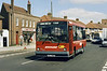 DT137 H137MOB, South Harrow 13/4/1995