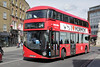 LT25 LTZ1025, Mornington Crescent 12/4/2016