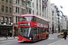 LT266 LTZ1266, Fleet Street 21/5/2016