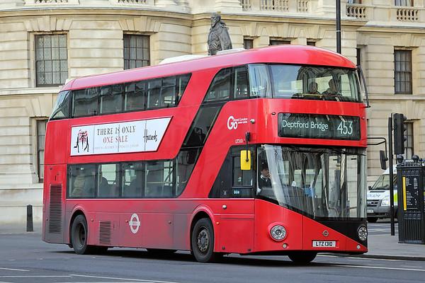 LT310 LTZ1310, Whitehall 3/1/2017