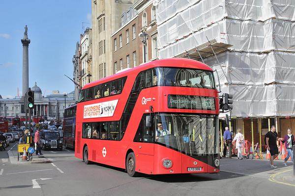 LT306 LTZ1306, Whitehall 6/9/2015