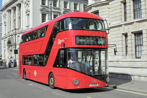 LT504 LTZ1504, Whitehall 6/9/2015