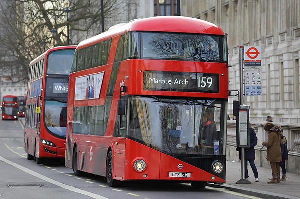 LT612 LTZ1612, Whitehall 3/1/2017