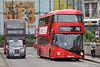 LT888 LTZ1888, Waterloo Bridge 21/8/2017