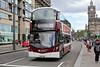 442 SJ66LOD, Edinburgh 18/5/2017