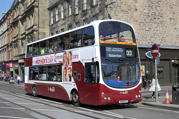 925 SN08BYV, West End 2/6/2016