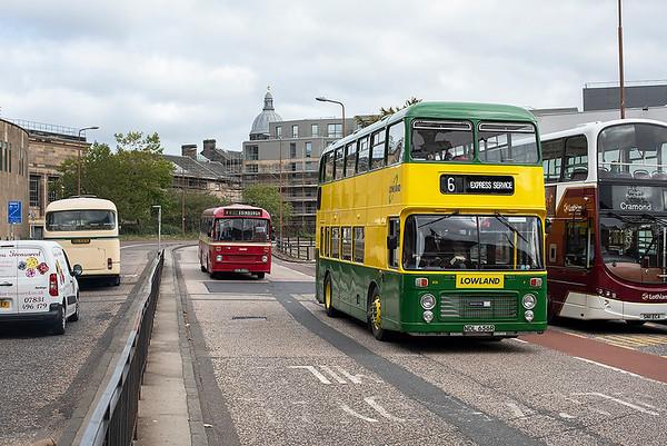 856 NDL656R, Edinburgh 26/9/2020