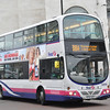 First Leicester 32644 KP54AZG