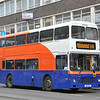 Centrebus Leicester 806 K6YCL