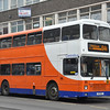 Centrebus Leicester 807 K7YCL